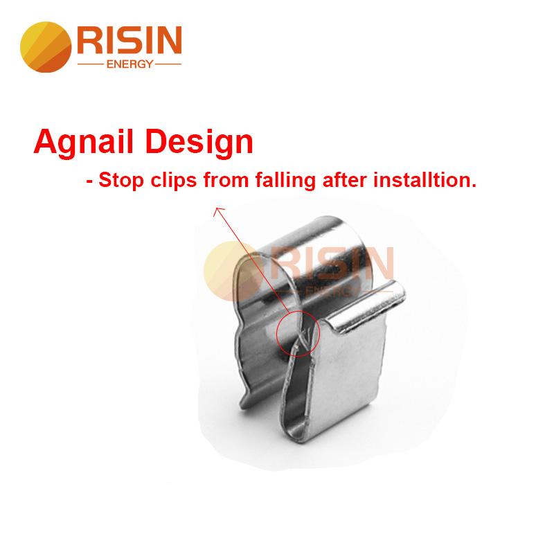 agnail design clips 2way